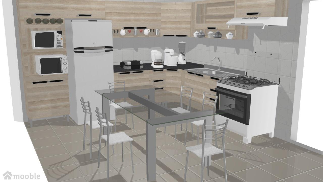 Cozinha Jazz 2015 A&A 3.0