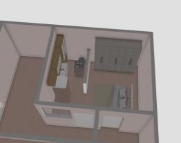 Novo Terreno 5x25 - com garagem separada