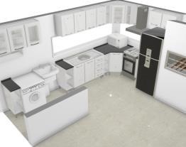 Cozinha Sagrada