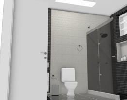 banheiro mãe