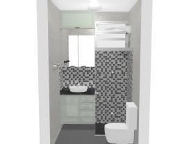 Banheiro Therebintos