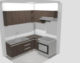 cozinha Idacir 2