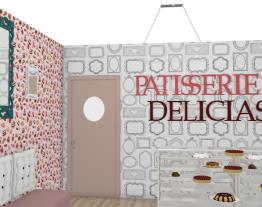 Patisserie Delicias 2