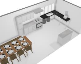 cozinha roça e mesa 1 dupla
