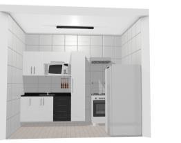Cozinha Michel