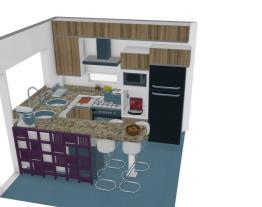 Meu projeto no cozinha