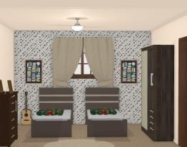 quarto 2 casa 15