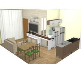 cozinha linha sense kappesberg