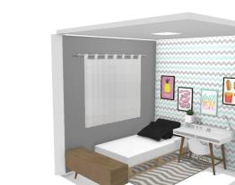 The New Bedroom