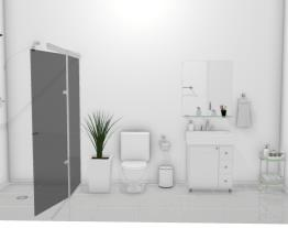banheiro..