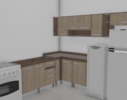 Cozinha Decibal 3