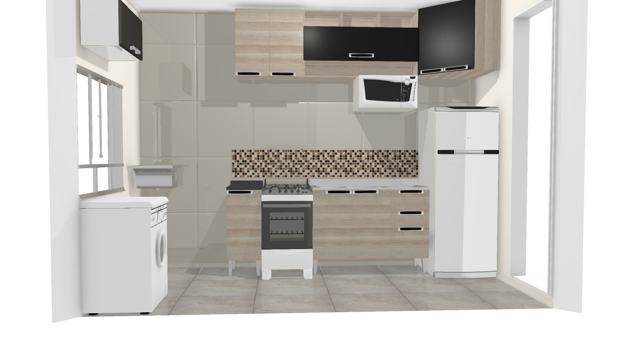 cozinha rafa