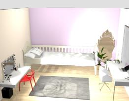 quarto  dos sonhos cheeeeck