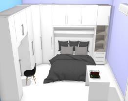 quarto silva