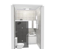 Modelo - Banheiro