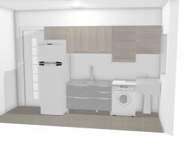 Cozinha Solaris 1