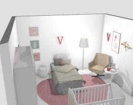 quarto 2 em 1 bebe mA