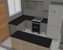 cozinha glaice