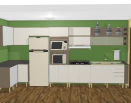 Cozinha Tereza