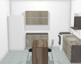 Cozinha Pri e Edu 4