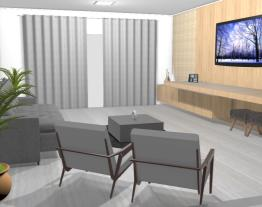 Sala de estar (Design de interiores)