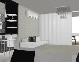 apartamento simples