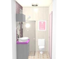 Banheiro Henry