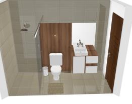 banheiro aumentado