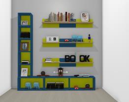 Proyecto Librero Vero Bernal