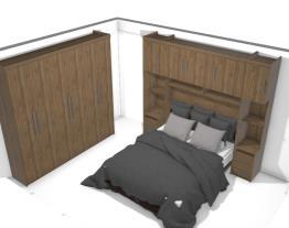 Dormitório Daniel