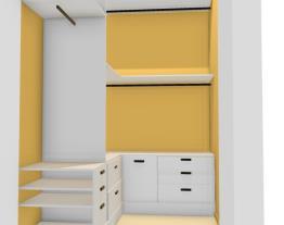Closet Denis 2