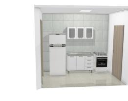 Cozinha junia