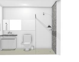 loft -banheiro