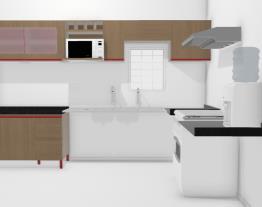 Cozinha 1 - Luciana Barbosa