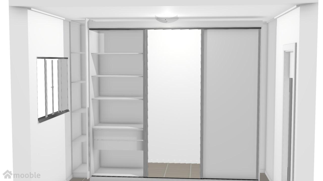 Closet DANI