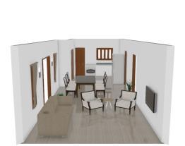 Casa Marecha