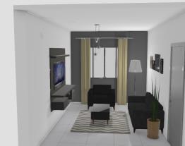 sala de estar- pequena