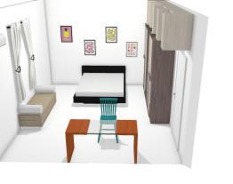 meu projeto de quarto julia silva linda maravilhosa eu sou melhor do que voce