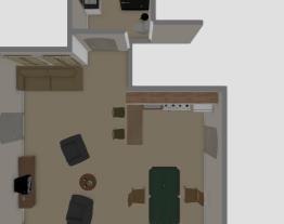 Meu projeto - Apartamento Friends