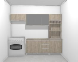 Cozinha Lia 3