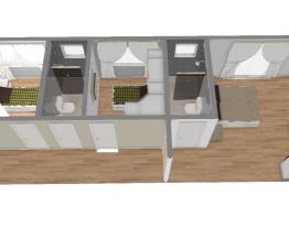 Meu projeto Robel casa 2