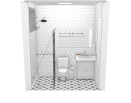 Meu projeto banheiro