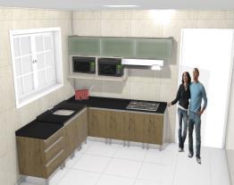 cozinha Rosangela
