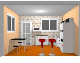 Cozinha Pathy