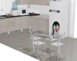 Gisa/cozinha I