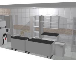 cozinha oficial