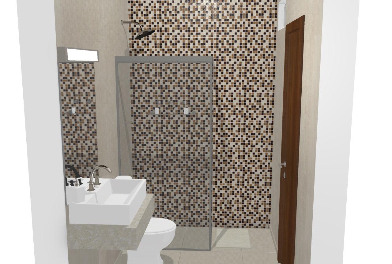 Banheiro da Domingas