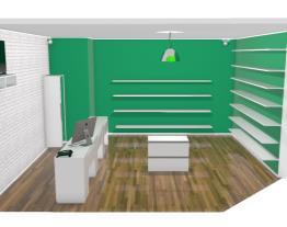 projeto loja de cosmeticos