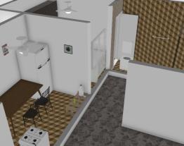 casa antiga modelo interno