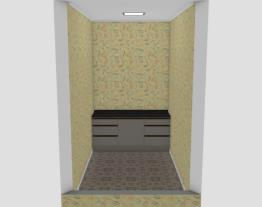 Banheiro Suite Connect